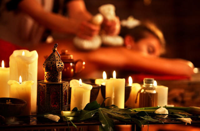 Enjoy a special Tantra Massage Las Vegas. Experience the tantric touch!